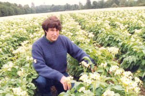 Gene Kahn of Cascadian Farm